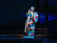 Η Ermonela Jaho στον ρόλο της Madama Butterfly (φωτο: Valeria Isaeva).