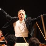 Ο μαέστρος Zubin Mehta (φωτο: G. Lucca Moggi).