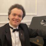 Ο πιανίστας Evgeny Kissin.
